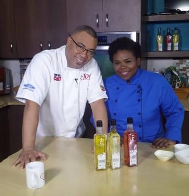 CGA Homemade Chilli Mayonnaise Recipe