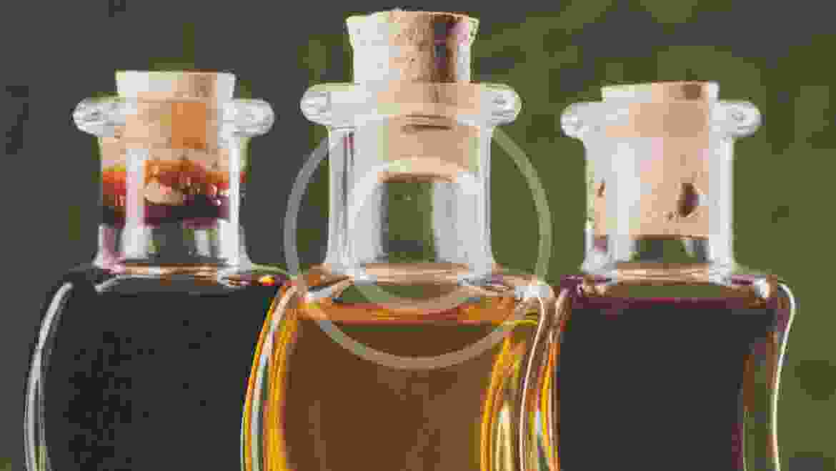 Aged Balsamic Vinegar