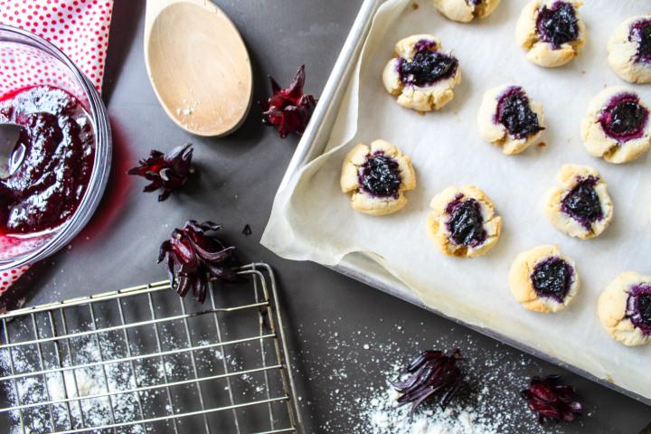 Gluten Free Sorrel Cookies Recipe