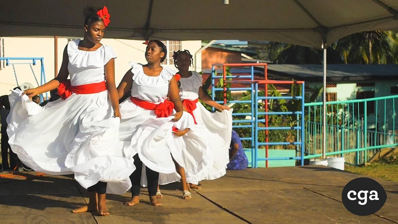 Success Laventille Community Center – Christmas Party 2017
