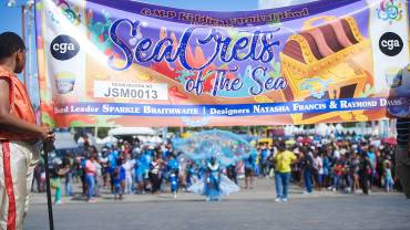 GMP Kiddies Carnival Band 2018