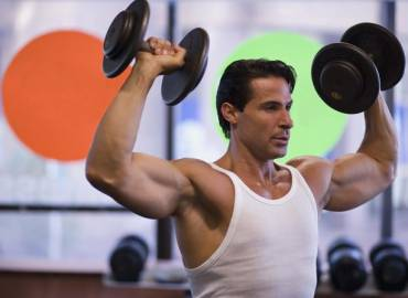 Bodybuilding & Coconut Oil