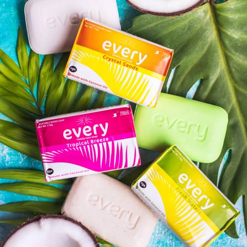 all soaps every-2