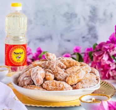 Gulab Jamun Recipe!